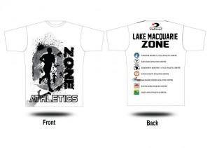 zone t-shirt